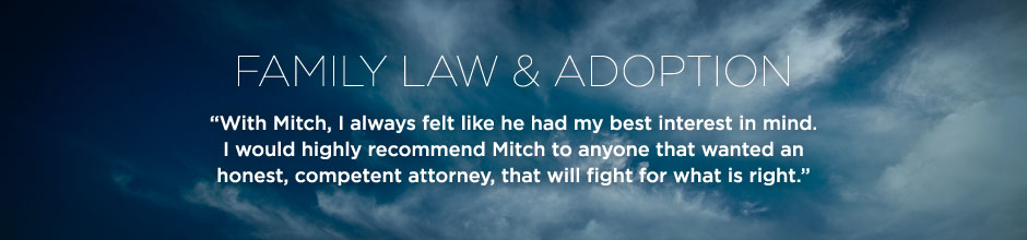 Family Law & Adoption